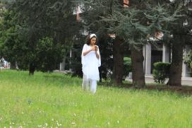 IVNA LAMART, ( LAMEIRA MARTYRES) Le Ossa di Mia Nonna