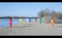BENEDETTA INCERTI -Training- Seven bodies, Seven souls